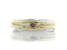 Dents of life ring