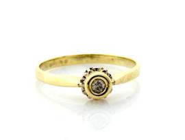 Hanger+Ring = Nieuw ring!
