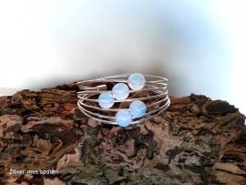 Opaal armband
