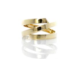 'Spring' ring