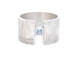 'Ice' ring