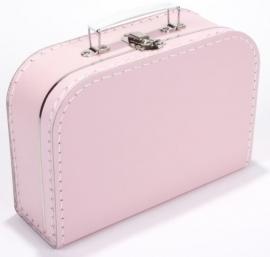 Koffer LICHTROZE