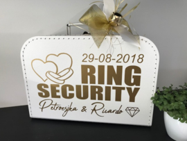 Ringprotector FULL PRINT