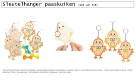 Knutselbox Pasen - vanaf 6 jaar (VANAF 30/03)