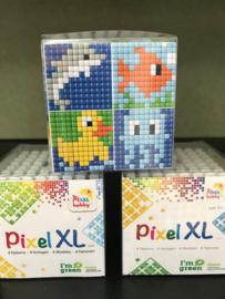 Pixel 'ZEEDIEREN'