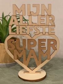 Mijn allerlierfste SUPERMAM