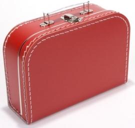 Koffer ROOD