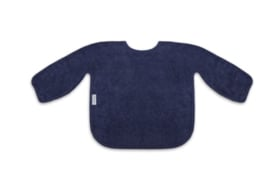 MOUWSLAB DONKERBLAUW