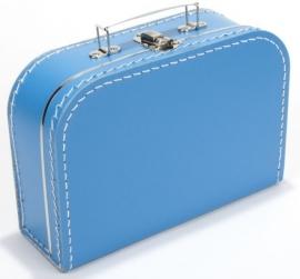 Koffer AQUABLAUW