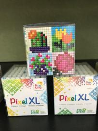 Pixel 'BLOEMEN'