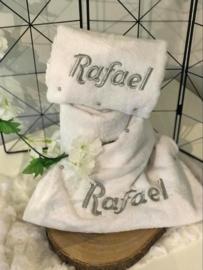 Set Handdoeken gepersonaliseerd