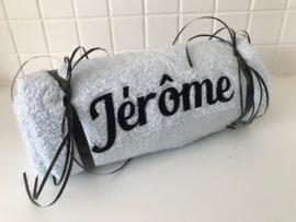 Handdoek Jérôme