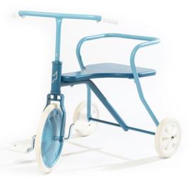 Foxrider blauw