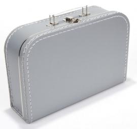Koffer GRIJS