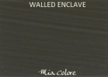 Walled Enclave