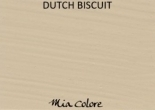 Dutch Biscuit