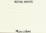 Royal White