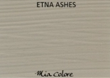 Etna Ashes