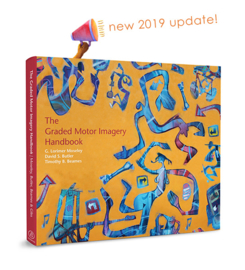 Graded Motor Imagery Handbook (2019 Update)