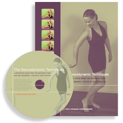 The Neurodynamic Techniques DVD and Handbook