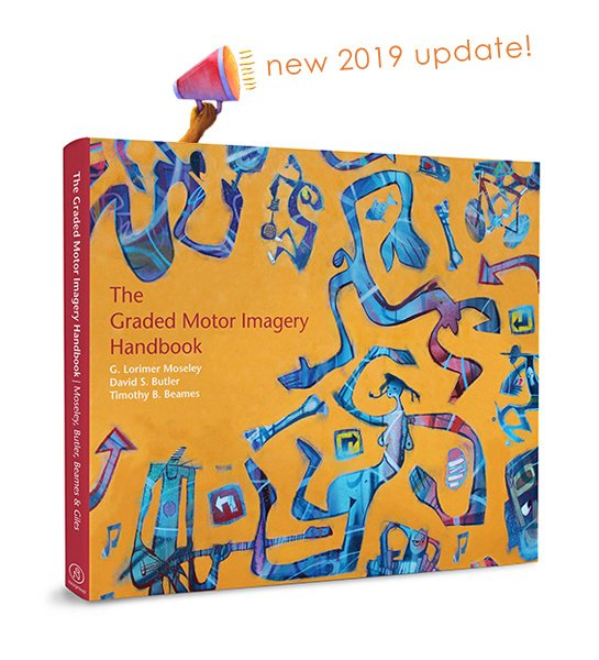 The Graded Motor Imagery Handbook (2019)