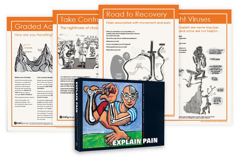 Clinic Posterset (EP set + Sara Bella clinic print)