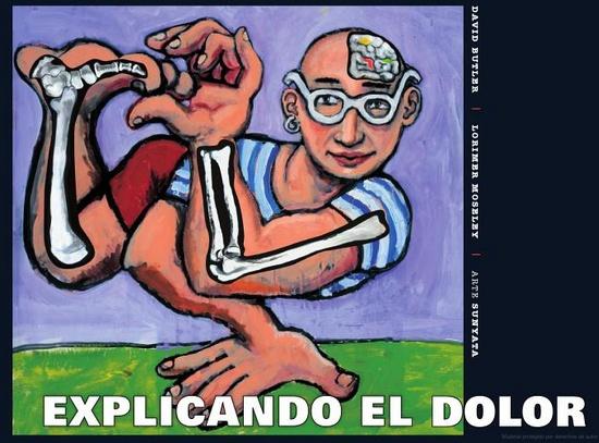 Explicando el dolor (2nd edition)