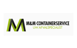 M&M Containers