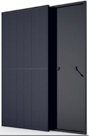 325W Half Cut Mono Zonnepanelen - All Black