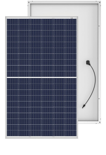 285W SplitMax Half Cut Poly Zonnepanelen