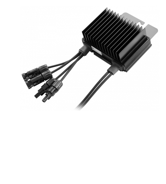 SolarEdge P800P Railgemonteerde Power Optimizer - 96 Cell 2 in Serie (Lan)