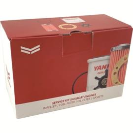 Yanmar Servicekit 1 (1GM en 1GM10)