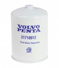 Volvo Penta  Brandstof filter -21718912