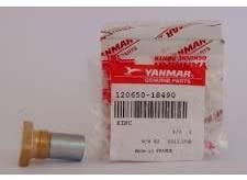 Yanmar Zinc Anode 120650-18490