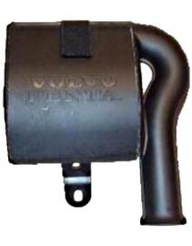Volvo Penta Lucht filter- 3809924