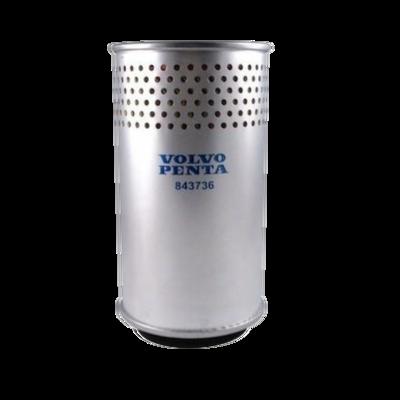 carterdamp filter Volvo Penta