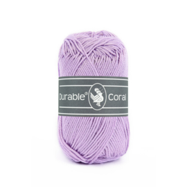 Durable Coral nr. 396 Lavender
