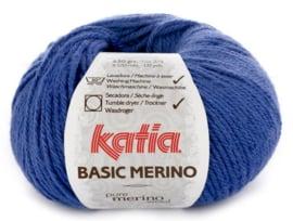 Basic Merino Col. 45