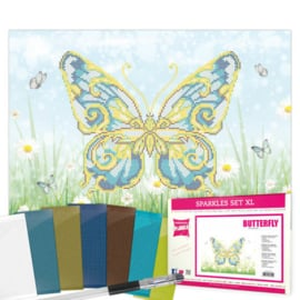 Set XL Butterfly SPPK10002