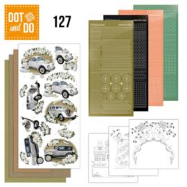 Dot & Do nr. 127 Huwelijk