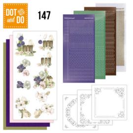 Dot & Do nr. 147 Happy Spring