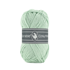 Durable Cosy Fine col. 2137 Mint