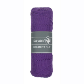 Durable Double Four col. 271 Violet