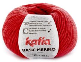 Basic Merino Col. 66
