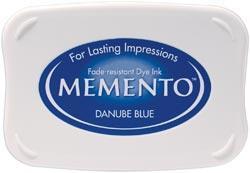 Danube Blue ME-000-600