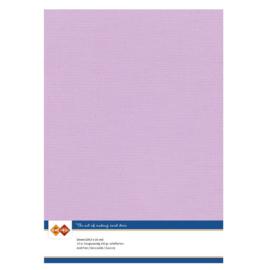 Linnenkarton - A4 - Magnolia Pink