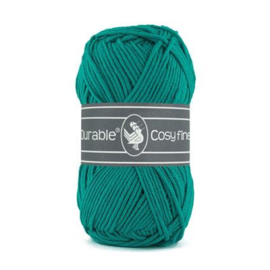Durable Cosy Fine col. 2140 Tropical Green