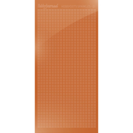 Sticker Mirror Copper nr. HSPM01B