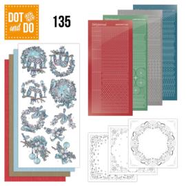Dot & Do nr. 135 Chtitsmas Dreams
