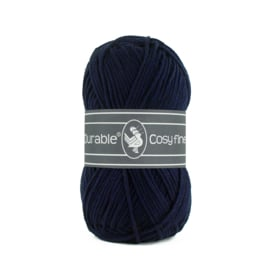 Durable Cosy Fine col. 321 Navy